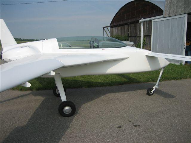 CANARD AIRCRAFT for SALE